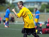 171128 Special Olympics - Football