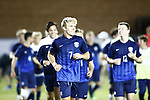 16mSOC vs Burlingame 519<br /> <br /> 16mSOC vs Burlingame<br /> <br /> April 21, 2016<br /> <br /> Photography by Aaron Cornia/BYU<br /> <br /> Copyright BYU Photo 2016<br /> All Rights Reserved<br /> photo@byu.edu  <br /> (801)422-7322