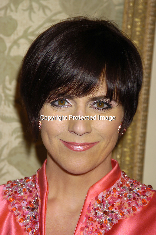 Colleen Zenk Pinter ..at the As The World Turns 49th Anniversary Party on ..March 30, 2005 at their studio in Brooklyn, New York. ..Photo by Robin Platzer, Twin Images