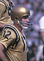 Naval Academy Roger Staubach (12) during a game from his 1963 season.  Roger Staubach would go on to win the Heisman Trophy for his play during the 1963 season