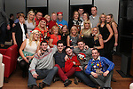 Woodies Christmas Party 15/12/12