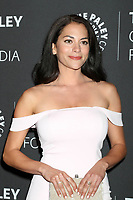 "Inbar Lavi<br /> at the ""Prison Break"" 2017 PaleyLive LA Spring Season, Paley Center for Media, Beverly Hills, CA 03-29-17<br /> David Edwards/DailyCeleb.com 818-249-4998"