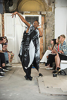 Elsa Ellies & Miles Dunphy, Fashion, 2016