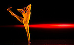 "Rambert Dance Company. ""The Strange Charm Of Mother Nature"" World Premiere. Choreographed by Mark Baldwin. Miguel Altunaga."