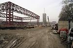 La trasformazione della Città in vista delle Olimpiadi 2006. La Piazza Olimpica.