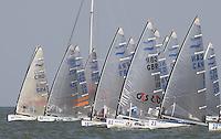 Delta Lloyd Regatta 2008 - Finn