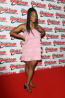 Rachel Adedeji at The Inside Soap Awards 2019, Sway Nightclub, London on October 7th 2019<br /> CAP/ROS<br /> ©ROS/Capital Pictures