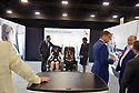 MIAMI BEACH, FL - APRIL 24: Atmosphere during eMerge Americas 2018 -day2 at Miami Beach Convention Center on April 24, 2018 in Miami Beach, Florida.  ( Photo by Johnny Louis / jlnphotography.com )