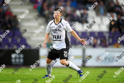 2014-07-21 / Voetbal / seizoen 2014-2015 / Rupel-Boom / Bjorn Cornelissens<br /><br />Foto: mpics.be