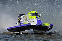Dustin Terry (#3)    (Formula 1/F1/Champ class)