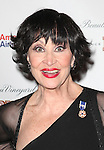 Chita Rivera attending the Broadway Opening Night Performance after party for 'The Mystery of Edwin Drood' at Studio 54 in New York City on 11/13/2012