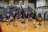 JV Volleyball 9/24/18