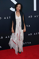LOS ANGELES - SEP 18:  Dr Moogega Stricker at the Ad Astra Premiere at the ArcLight Theater on September 18, 2019 in Los Angeles, CA