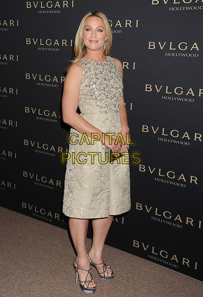 WEST HOLLYWOOD, CA- FEBRUARY 25: Actress Elisabeth Rohm arrives at the BVLGARI 'Decades Of Glamour' Oscar Party Hosted By Naomi Watts at Soho House on February 25, 2014 in West Hollywood, California.<br /> CAP/ROT/TM<br /> &copy;Tony Michaels/Roth Stock/Capital Pictures