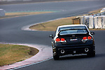 TSUKUBA - DECEMBER 5: Honda Civic Mugen RR Advanced Concept pictured at Tsukuba circuit on December 5, 2008, Japan. (Photo by M-Tech/Nippon News)