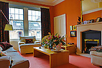 Property of the Week: 11 High Street, Linlithgow.<br /> <br /> Pictured: Sitting Room<br /> <br /> Image by: Malcolm McCurrach