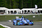 2017 Verizon IndyCar Series<br /> Honda Indy Grand Prix of Alabama<br /> Barber Motorsports Park, Birmingham, AL USA<br /> Sunday 23 April 2017<br /> Scott Dixon, Chip Ganassi Racing Teams Honda<br /> World Copyright: Scott R LePage<br /> LAT Images<br /> ref: Digital Image lepage-170423-bhm-6006