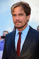 Michael Shannon at the 'What They Had' premiere during the 2018 Toronto International Film Festival at Roy Thomson Hall on September 12, 2018 in Toronto, Canada.<br /> CAP/KNM<br /> &copy;IkonMediia/Capital Pictures