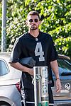 24.06.2020, wohninvest Weserstadion Trainingsplatz, Bremen, GER, 1. FBL, Training SV Werder Bremen, <br /> <br /> im Bild<br /> Stefanos Kapino (Werder Bremen #27)<br /> <br /> Foto © nordphoto / Paetzel