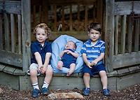 Jamie's Family Pics