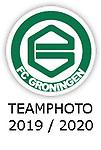 TEAMFOTO 2019 - 2020