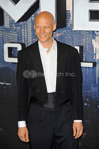 LONDON, ENGLAND - MAY 9: Thomas Lemarquis attending the 'X-Men: Apocalypse' - Global Fan Screening at BFI IMAX in London on May 9, 2016 in London, England.<br /> CAP/MAR<br /> &copy; Martin Harris/Capital Pictures /MediaPunch ***NORTH AND SOUTH AMERICAN SALES ONLY***