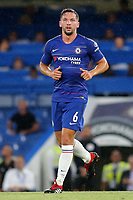 Danny Drinkwater of Chelsea during Chelsea vs Lyon, International Champions Cup Football at Stamford Bridge on 7th August 2018