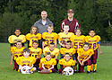 2015 KYSA Pee Wee Football