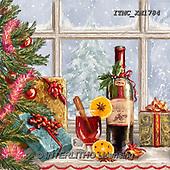 Marcello, CHRISTMAS SYMBOLS, WEIHNACHTEN SYMBOLE, NAVIDAD SÍMBOLOS, paintings+++++,ITMCXM1784,#XX#