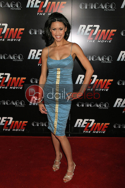Danica Dias<br />