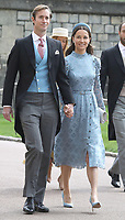 Lady Gabriella Windsor and Thomas Kingston Wedding at Windsor Castle