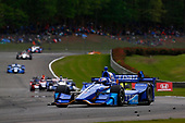 2017 Verizon IndyCar Series<br /> Honda Indy Grand Prix of Alabama<br /> Barber Motorsports Park, Birmingham, AL USA<br /> Sunday 23 April 2017<br /> Scott Dixon, Chip Ganassi Racing Teams Honda<br /> World Copyright: Phillip Abbott<br /> LAT Images<br /> ref: Digital Image abbott_barber_0417_7068