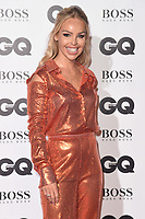 LONDON, UK. September 05, 2018: Katie Piper at the GQ Men of the Year Awards 2018 at the Tate Modern, London