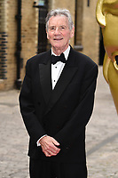 LONDON, UK. April 28, 2019: Michael Palin at the BAFTA Craft Awards 2019, The Brewery, London.<br /> Picture: Steve Vas/Featureflash