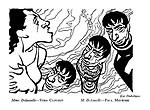Les Diaboliques: Mme Delassalle - Vera Clouzot. M. Delassalle - Paul Meurisse