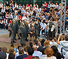 Free Open Air Theatre 6th August 2014
