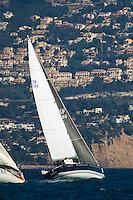 Esp 7500  .Tarhun  .Sebastian López  .Andres Manresa  .CN Campello  .X-43 XXII Trofeo 200 millas a dos - Club Náutico de Altea - Alicante - Spain - 22/2/2008