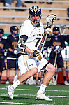 San Diego, CA 05/25/13 - James Nagro (Westview #7) in action during the 2013 Boys Lacrosse San Diego CIF DIvision 1 Championship game.  Westview defeated Carlsbad 8-3.