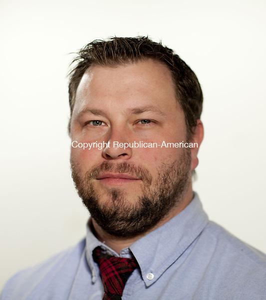 Republican-American staff writer Paul Singley.