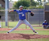 Ryan McDonald - 2018 College of Southern Nevada Coyotes (Bill Mitchell)