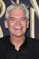LONDON, UK. November 13, 2018: Phillip Schofield at the &quot;Fantastic Beasts: The Crimes of Grindelwald&quot; premiere, Leicester Square, London.<br /> Picture: Steve Vas/Featureflash