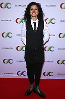 13 April 2019 - Las Vegas, NV - Mandahla Rose. 2019 ClexaCon Cocktails for Change at The Tropicana Hotel. <br /> CAP/ADM/MJT<br /> &copy; MJT/ADM/Capital Pictures