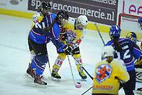 Dames IJshockey Heerenveen 040115