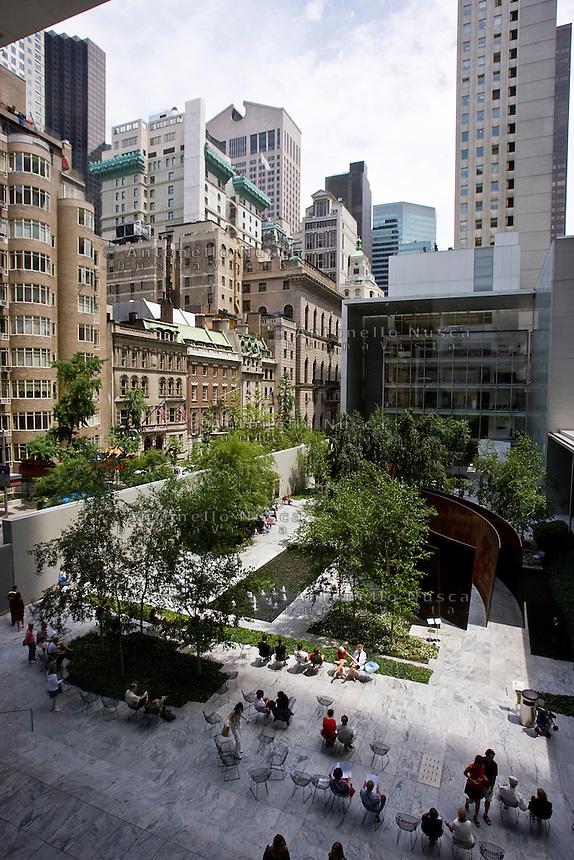 New York, Usa, Giugno 2007.