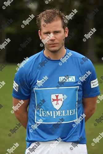 2009-09-09 / Voetbal / seizoen 2009-2010 / KV Turnhout / Tom Moons..Foto: Maarten Straetemans (SMB)