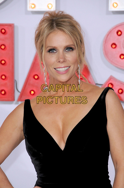30 October  2017 - Westwood, California - Cheryl Hines. &quot;A Bad Moms Christmas&quot; Los Angeles Premiere held at Regency Village Theater in Westwood. Photo <br /> CAP/ADM/BT<br /> &copy;BT/ADM/Capital Pictures