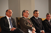 SAO PAULO, 08 DE AGOSTO DE 2012. POSSE DE 200 NOVOS DELEGADOS.  cerimônia de posse de 200 novos delegados no Palacio dos Bandeirantes na manhã desta quarta feira. FOTO ADRIANA SPACA - BRAZIL PHOTO PRESS