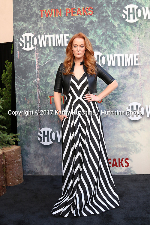 "LOS ANGELES - MAY 19:  Adele Rene at the ""Twin Peaks"" Premiere Screening at The Theater at Ace Hotel on May 19, 2017 in Los Angeles, CA"