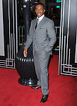 Anthony Mackie at Warner Bros Pictures' L.A. Premiere of Gangster Squad held aat The Grauman's Chinese Theater in Hollywood, California on January 07,2013                                                                   Copyright 2013 Hollywood Press Agency