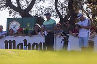 Sergio Garcia (ESP) during the third round of the Mutuactivos Open de Espana, Club de Campo Villa de Madrid, Madrid, Madrid, Spain. 05/10/2019.<br /> Picture Hugo Alcalde / Golffile.ie<br /> <br /> All photo usage must carry mandatory copyright credit (© Golffile | Hugo Alcalde)